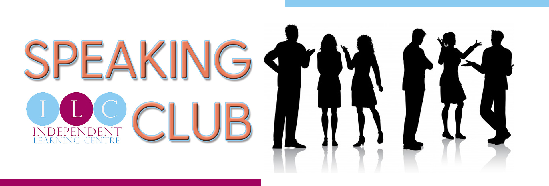 <p>Speaking Club Schedule</p>